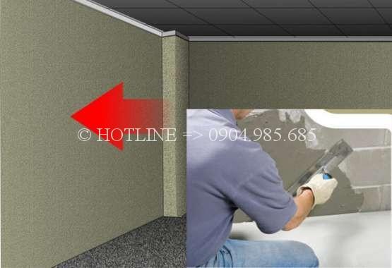 Chống thấm tường tại tphcm - Công ty chuyên chống thấm giá rẻ - Chống thấm nhà vệ sinh,sân thượng,ban công
