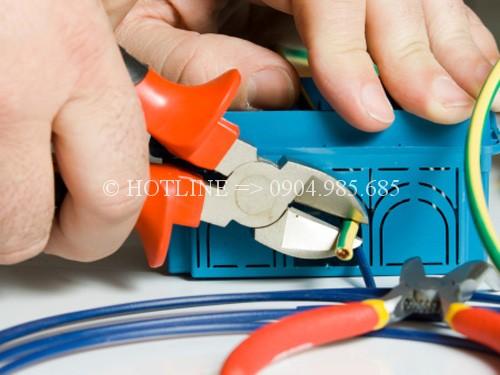 Thợ sửa điện tại tphcm Gọi 0904 985 685 - Công ty sửa chữa nhà - Chống thấm - Trần thạch cao - Sơn nhà - Điện nước