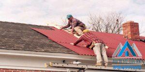 Dịch vụ sửa chữa mái tôn uy tín chuyên nghiệp