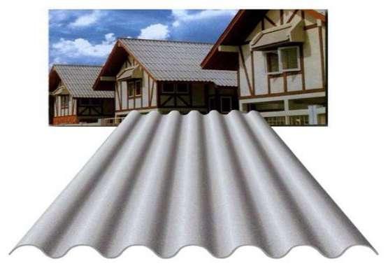Chống dột mái tôn xi măng triệt để