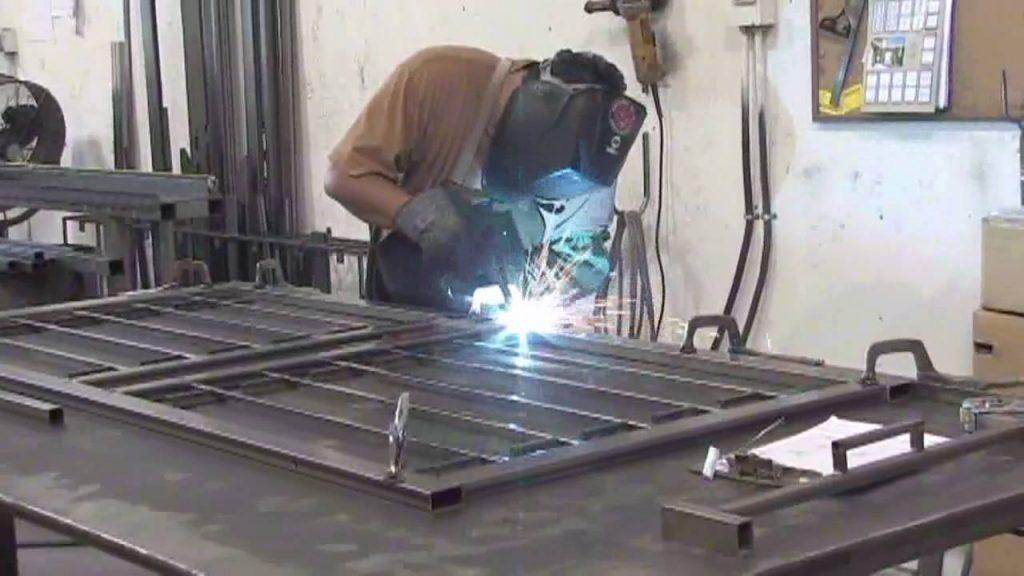 Dịch vụ thợ sửa chữa hàn inox tại nhà giá rẻ