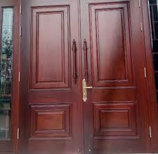 Sửa chữa cửa gỗ uy tín