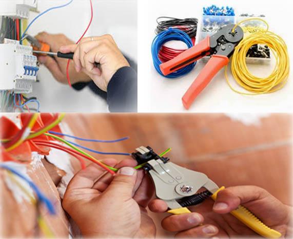 Sửa chữa điện gia đình giá rẻ