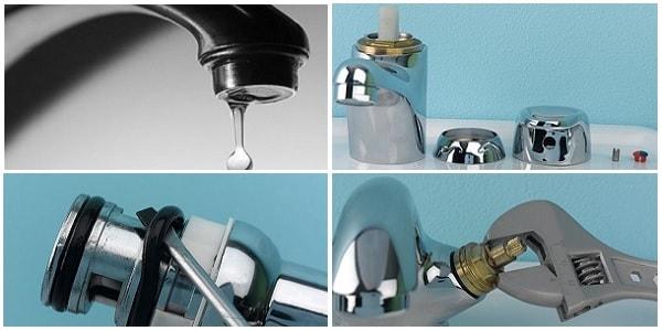 Sửa vòi hoa sen bị rỉ nước chuyên nghiệp