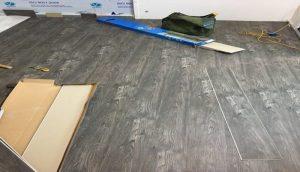 Báo giá sàn nhựa giả gỗ