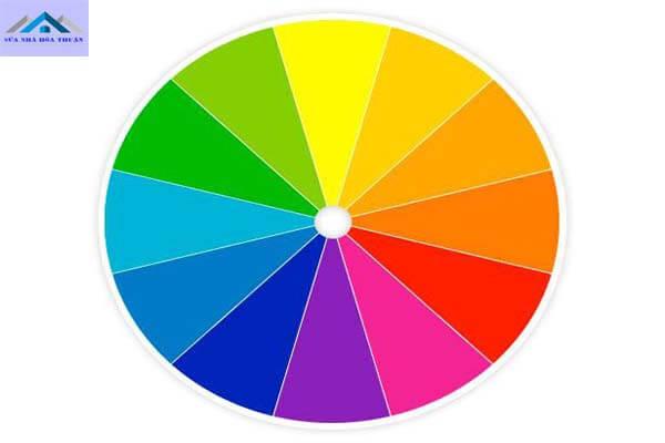 5 Cách phối màu sơn nhà đẹp bạn không thể bỏ qua