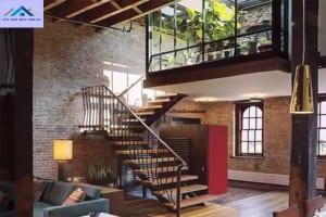 Kinh nghiệm để đời khi thiết kế cầu thang