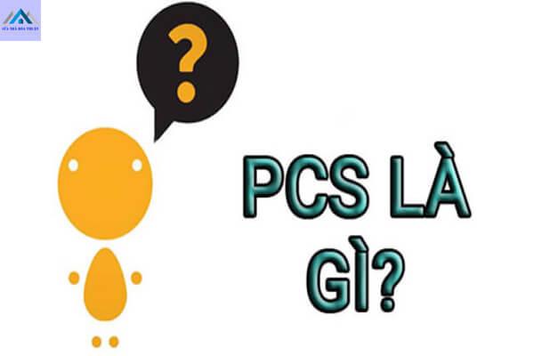 PCS là gì? PCS thường được sử dụng trong những lĩnh vực nào?